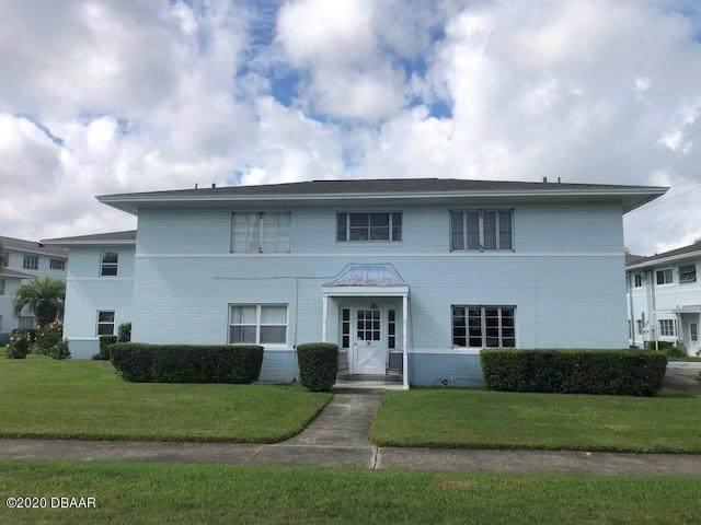 500 S Beach Street H-2, Daytona Beach, FL 32114 (MLS #1076101) :: Cook Group Luxury Real Estate