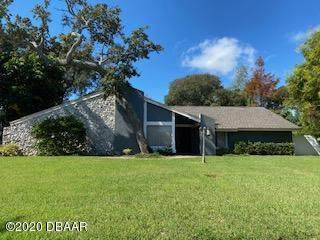 1414 Oak Forest Drive, Ormond Beach, FL 32174 (MLS #1076128) :: Cook Group Luxury Real Estate