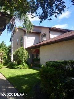 120 Rose Bank Road, Daytona Beach, FL 32114 (MLS #1076214) :: Cook Group Luxury Real Estate