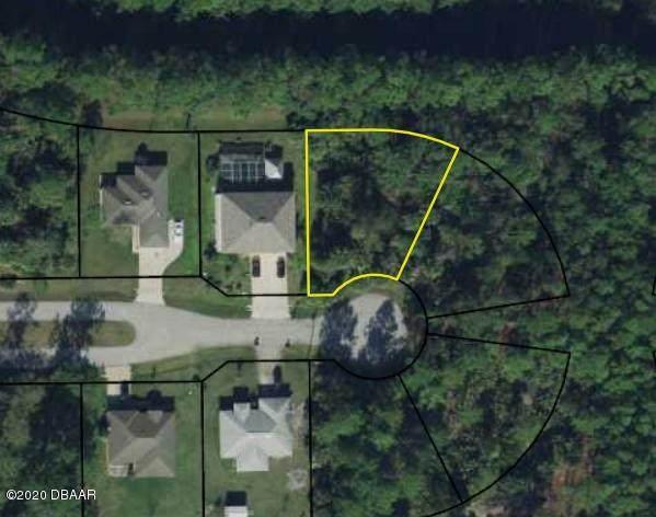 17 Smokehouse Place, Palm Coast, FL 32164 (MLS #1076242) :: Florida Life Real Estate Group