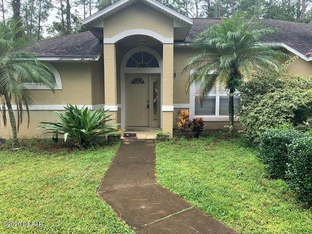 224 N Tymber Creek Road, Ormond Beach, FL 32174 (MLS #1076414) :: Cook Group Luxury Real Estate