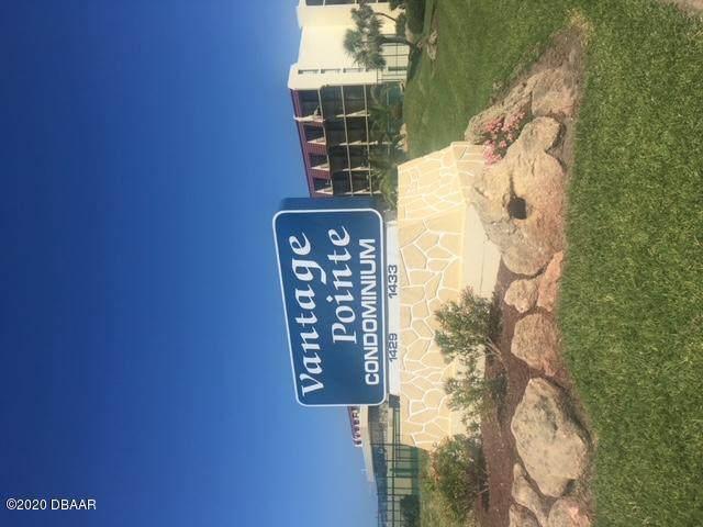 1441 N Atlantic Avenue #115, Daytona Beach, FL 32118 (MLS #1076466) :: Cook Group Luxury Real Estate