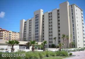 3815 S Atlantic Avenue #603, Daytona Beach Shores, FL 32118 (MLS #1076635) :: Cook Group Luxury Real Estate