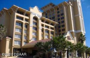 600 N Atlantic Avenue #531, Daytona Beach, FL 32118 (MLS #1076721) :: Cook Group Luxury Real Estate