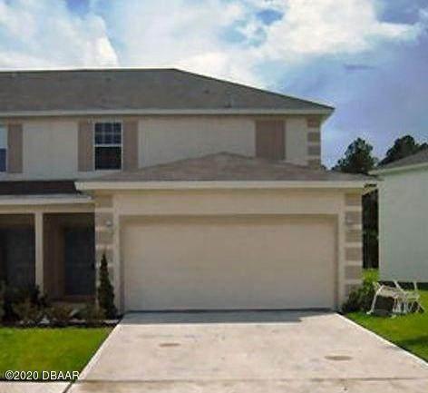 2000 Yellowfin Drive, Port Orange, FL 32128 (MLS #1076742) :: Cook Group Luxury Real Estate