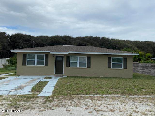 1500 Southard Avenue, New Smyrna Beach, FL 32169 (MLS #1076885) :: Cook Group Luxury Real Estate