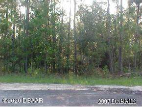260 W Woodhaven Circle, Ormond Beach, FL 32174 (MLS #1077897) :: Momentum Realty