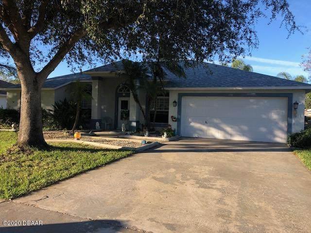416 Nash Lane, Port Orange, FL 32127 (MLS #1078223) :: Florida Life Real Estate Group
