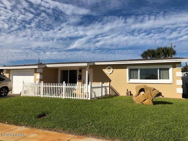103 Essex Drive, Ormond Beach, FL 32176 (MLS #1078291) :: Cook Group Luxury Real Estate