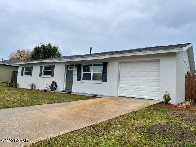 1329 Golf Avenue, Ormond Beach, FL 32174 (MLS #1078697) :: NextHome At The Beach