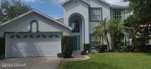 1493 Nappa Drive, Port Orange, FL 32128 (MLS #1078911) :: NextHome At The Beach