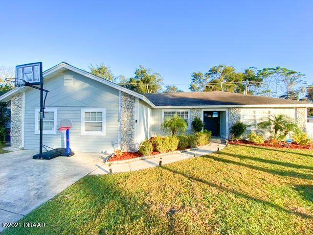 112 Pinion Circle, Ormond Beach, FL 32174 (MLS #1079331) :: NextHome At The Beach