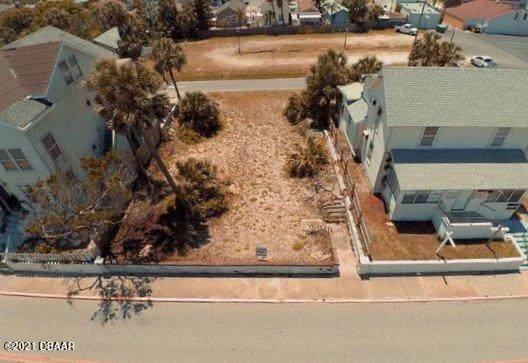 21 S Grandview Avenue, Daytona Beach, FL 32118 (MLS #1079487) :: NextHome At The Beach