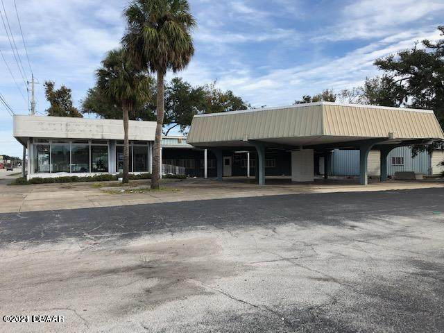 601 Mason Avenue, Daytona Beach, FL 32117 (MLS #1079508) :: NextHome At The Beach