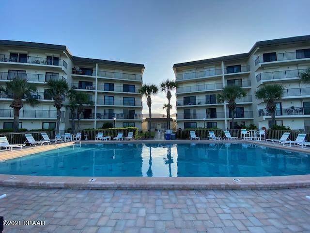 2700 Ocean Shore Boulevard #312, Ormond Beach, FL 32176 (MLS #1079523) :: NextHome At The Beach