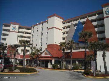 701 S Atlantic Avenue #720, Daytona Beach, FL 32118 (MLS #1079825) :: NextHome At The Beach