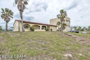 2832 S Atlantic Avenue, Daytona Beach Shores, FL 32118 (MLS #1079830) :: Florida Life Real Estate Group
