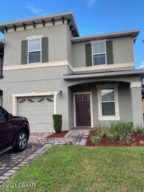 136 Aston Grande Drive, Daytona Beach, FL 32124 (MLS #1080939) :: Florida Life Real Estate Group