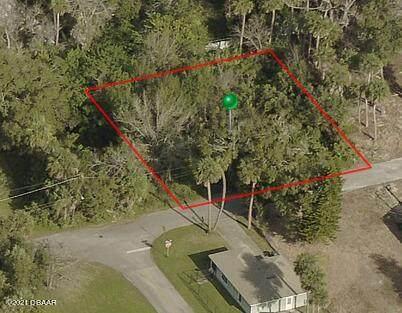 0 George Street, Daytona Beach, FL 32114 (MLS #1081014) :: Memory Hopkins Real Estate