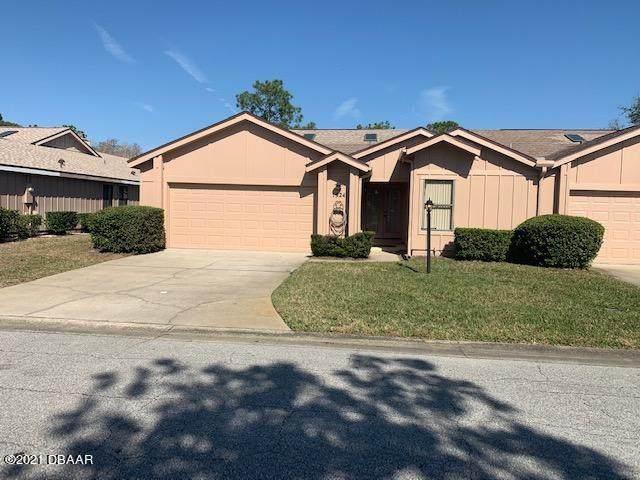 1924 Sprucewood Way, Port Orange, FL 32128 (MLS #1081062) :: Memory Hopkins Real Estate