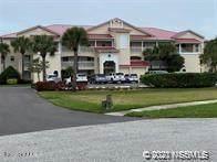 452 Bouchelle Drive #102, New Smyrna Beach, FL 32169 (MLS #1081078) :: NextHome At The Beach