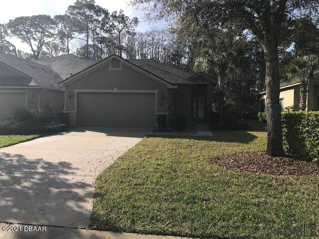 1331 Hansberry Lane, Ormond Beach, FL 32174 (MLS #1081126) :: Memory Hopkins Real Estate