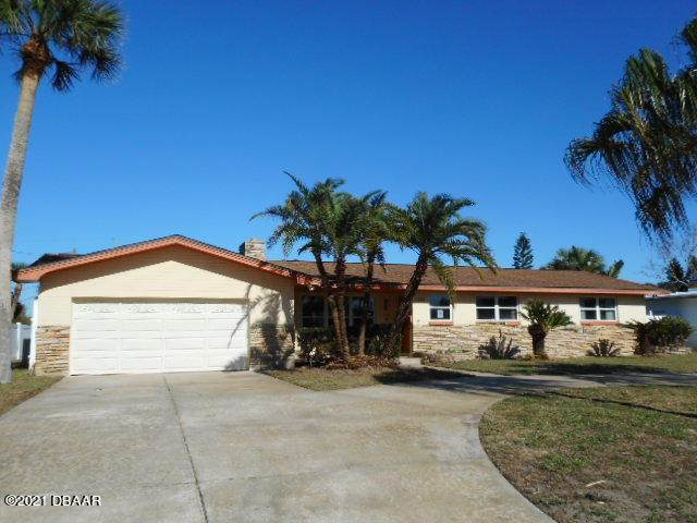 1118 Jacaranda Avenue, Daytona Beach, FL 32118 (MLS #1081257) :: Florida Life Real Estate Group