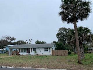 459 Hammock Lane, Ormond Beach, FL 32174 (MLS #1081369) :: Dalton Wade Real Estate Group