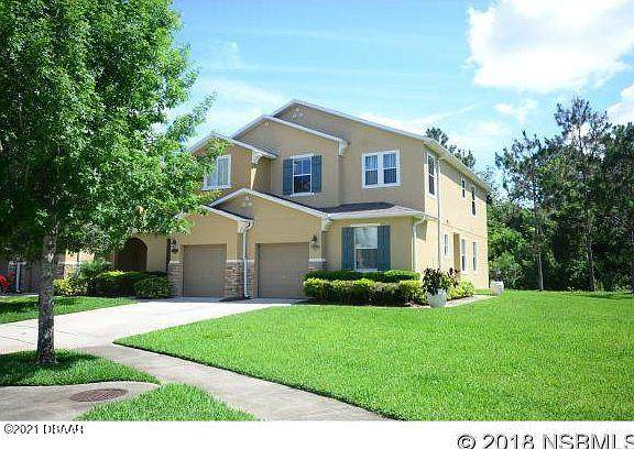 671 Mount Olympus Boulevard, New Smyrna Beach, FL 32168 (MLS #1081486) :: Florida Life Real Estate Group