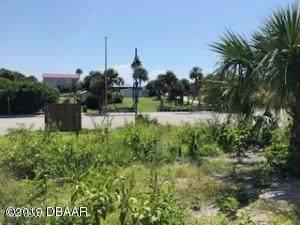 2752 S Atlantic Avenue, Daytona Beach, FL 32118 (MLS #1081784) :: Florida Life Real Estate Group