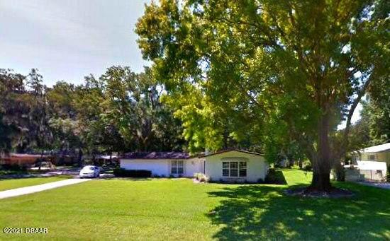 853 Temple Road, South Daytona, FL 32119 (MLS #1081815) :: NextHome At The Beach