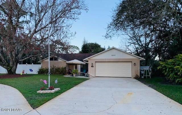 5961 Penrose Court, Port Orange, FL 32127 (MLS #1081873) :: Cook Group Luxury Real Estate
