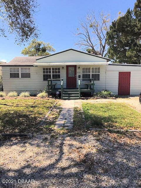 272 N Yonge Street, Ormond Beach, FL 32174 (MLS #1082115) :: Cook Group Luxury Real Estate