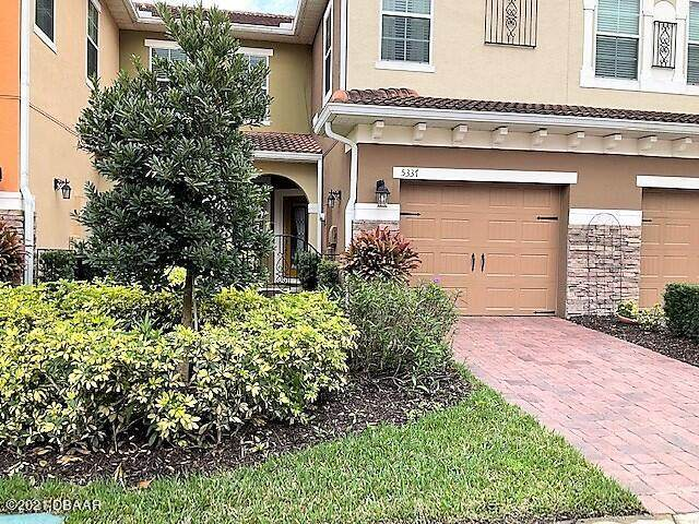 5337 Via Appia Way, Lake Mary, FL 32746 (MLS #1082124) :: Cook Group Luxury Real Estate