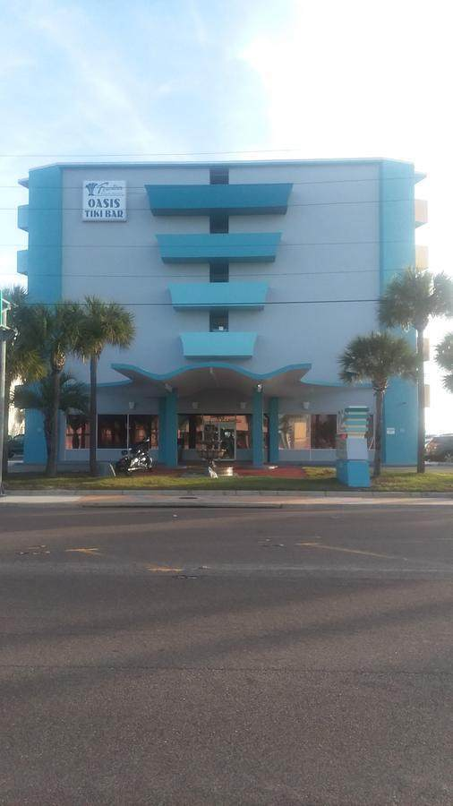 313 S Atlantic Avenue #4100, Daytona Beach, FL 32118 (MLS #1082188) :: Florida Life Real Estate Group