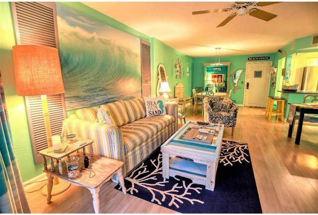 1415 Ocean Shore Boulevard #909, Ormond Beach, FL 32176 (MLS #1082359) :: Florida Life Real Estate Group