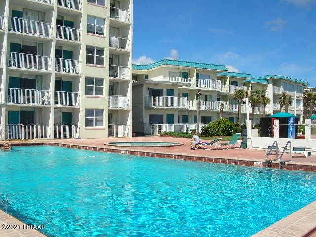 935 S Atlantic Avenue #226, Daytona Beach, FL 32118 (MLS #1082430) :: Florida Life Real Estate Group