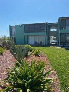 5500 Ocean Shore Boulevard #2, Ormond Beach, FL 32176 (MLS #1082452) :: Florida Life Real Estate Group
