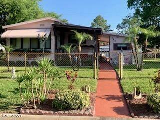 714 Barlow Circle, Port Orange, FL 32127 (MLS #1082494) :: Florida Life Real Estate Group