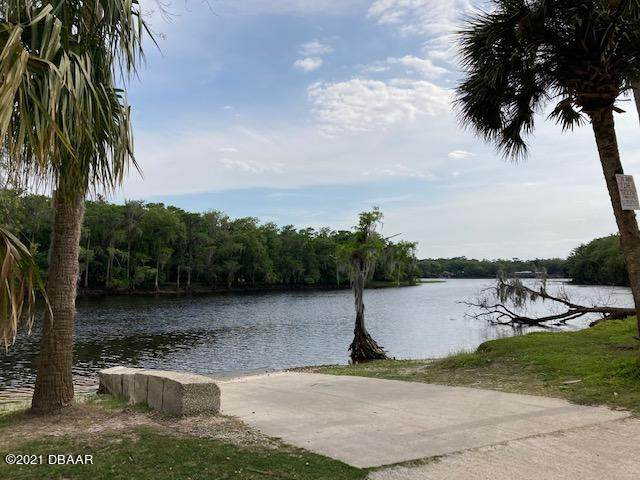 1266 Tall Pines Drive, Osteen, FL 32764 (MLS #1082500) :: Cook Group Luxury Real Estate