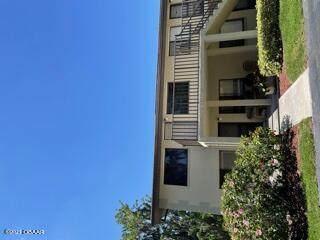 1601 Big Tree Road #505, South Daytona, FL 32119 (MLS #1082606) :: Cook Group Luxury Real Estate