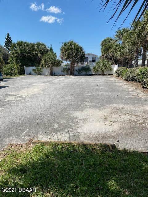 215 Ormond Parkway, Ormond Beach, FL 32176 (MLS #1082975) :: NextHome At The Beach