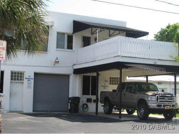 117 Michigan Avenue, Daytona Beach, FL 32114 (MLS #1083453) :: NextHome At The Beach