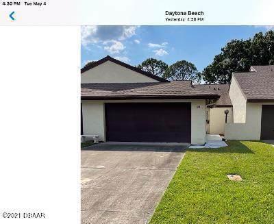 104 Fox Fire Circle, Daytona Beach, FL 32114 (MLS #1083530) :: NextHome At The Beach