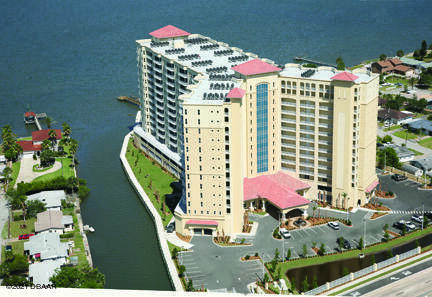 2801 S Ridgewood Avenue #610, South Daytona, FL 32119 (MLS #1083673) :: Momentum Realty