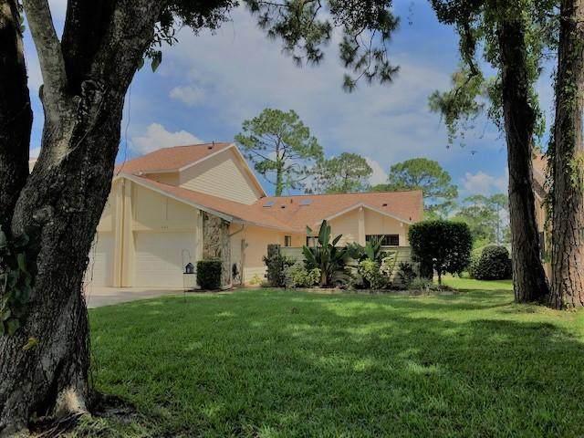 640 Brown Pelican Drive, Daytona Beach, FL 32119 (MLS #1083829) :: Florida Life Real Estate Group