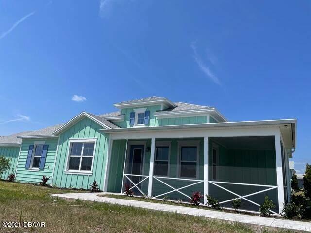 421 Lime Avenue, Daytona Beach, FL 32124 (MLS #1084496) :: Florida Life Real Estate Group