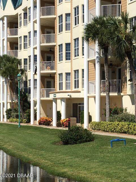 4630 Harbour Village Boulevard #1305, Ponce Inlet, FL 32127 (MLS #1084689) :: Momentum Realty