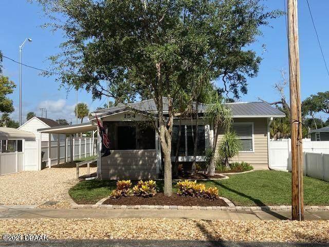 154 Congress Avenue, Daytona Beach, FL 32114 (MLS #1085059) :: Florida Life Real Estate Group
