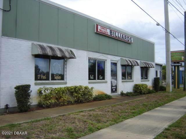 2454 S Nova Road, South Daytona, FL 32119 (MLS #1085120) :: Momentum Realty